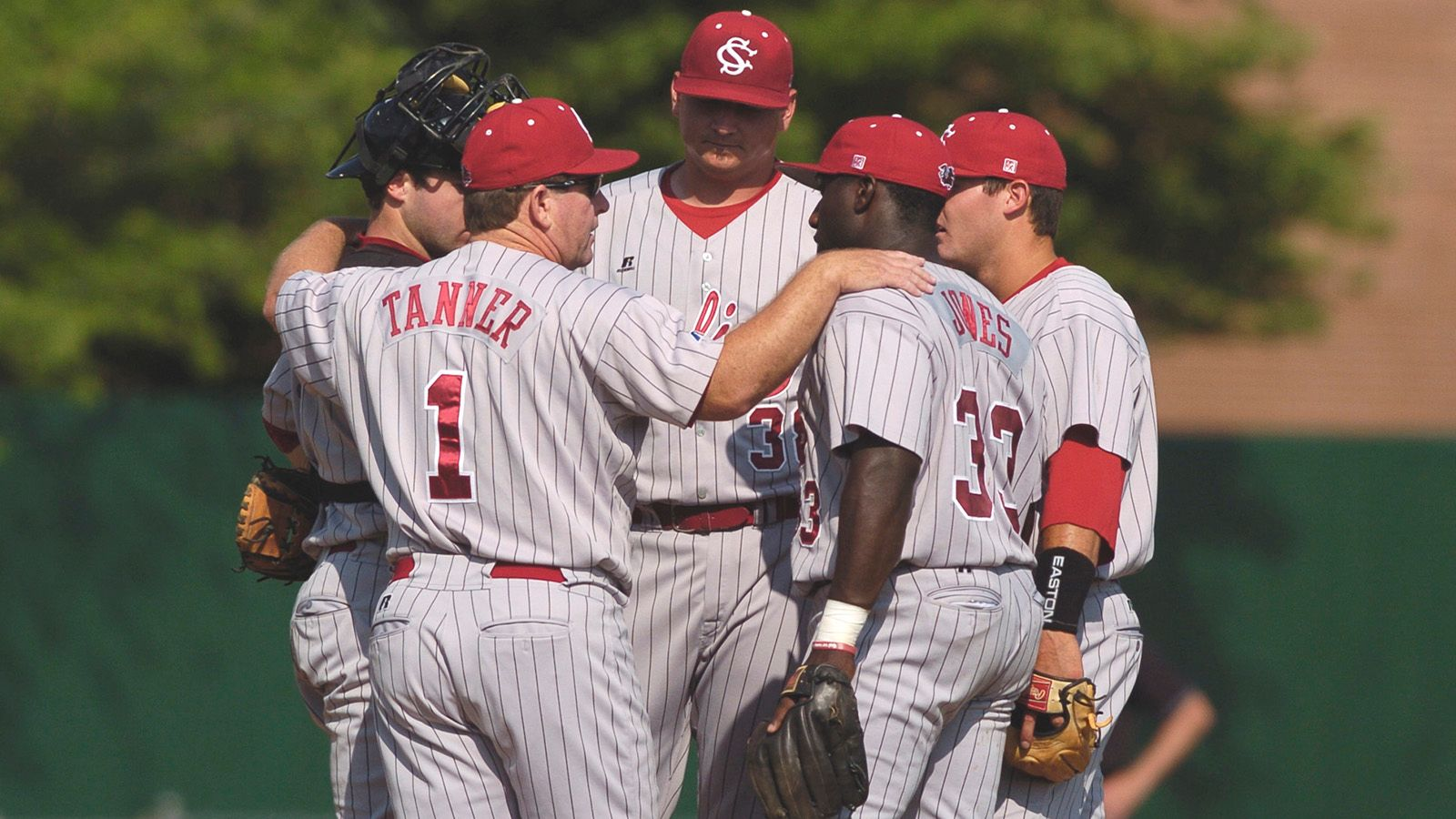 Tanner elected to ABCA Hall of Fame