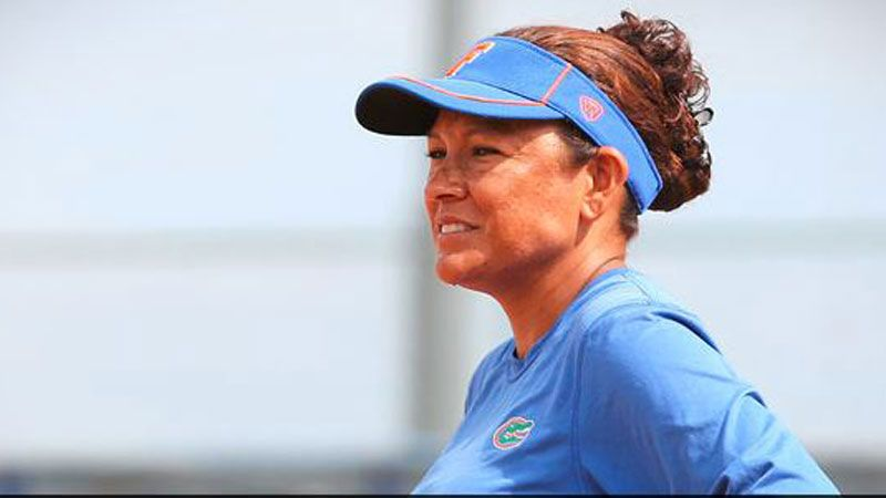 Rocha named NFCA Assistant Coach of the Year