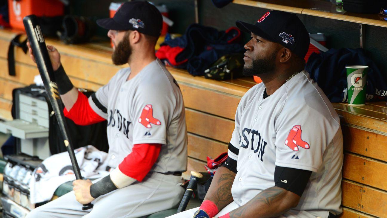 Should Baseball Ban the Dh?