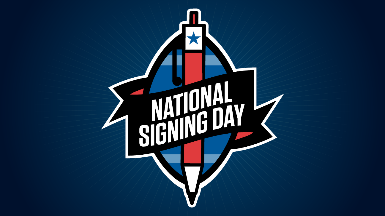 National Signing Day on SEC Network
