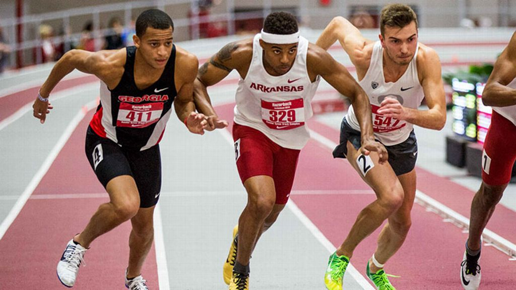 SEC Track and Field Weekly Notebook