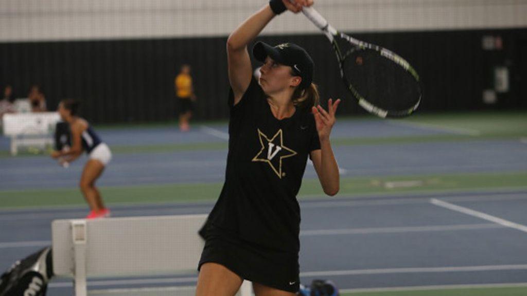 No. 1 Vanderbilt sweeps No. 14 Duke