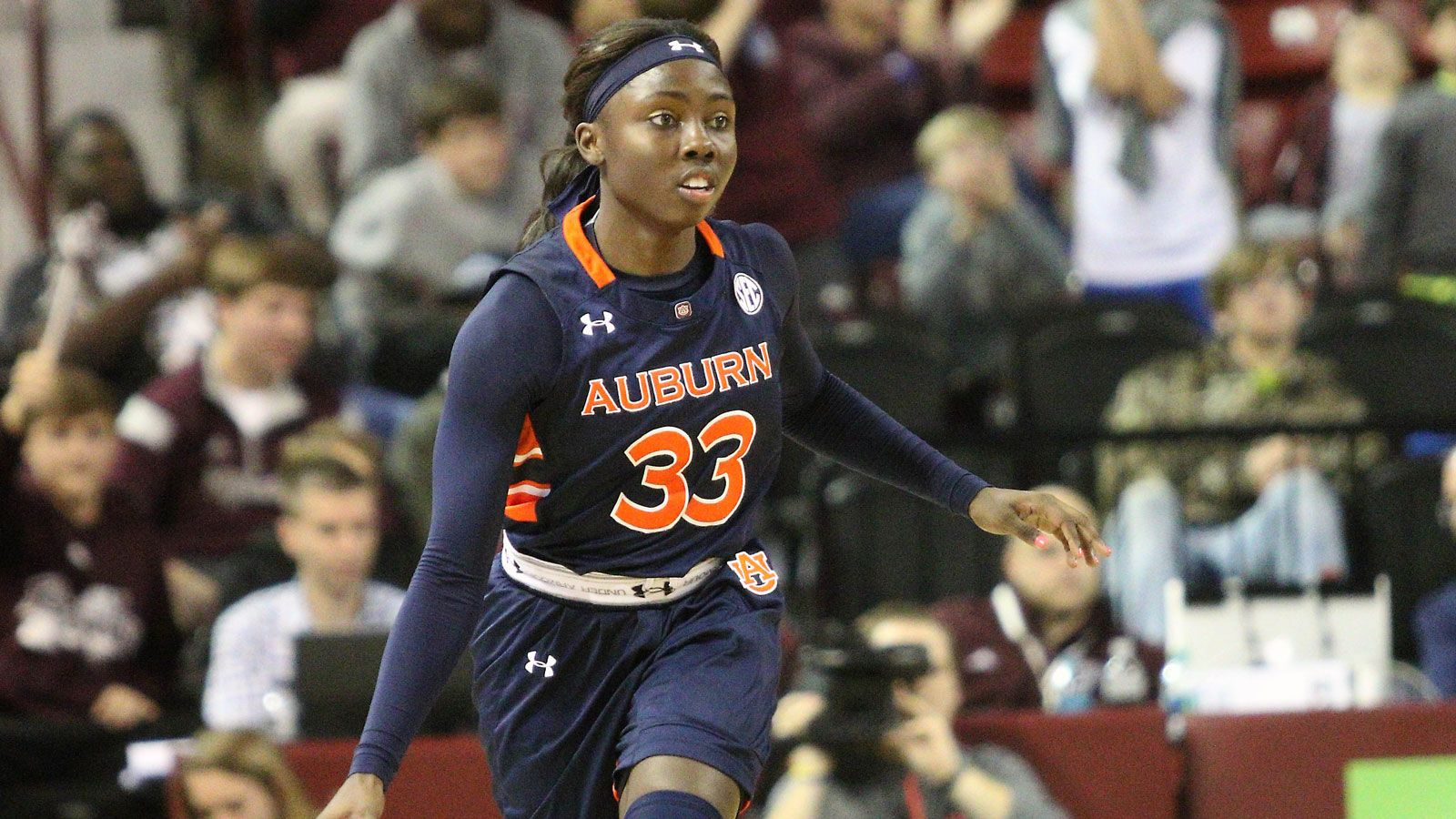 Auburn women escape Alabama 59-55