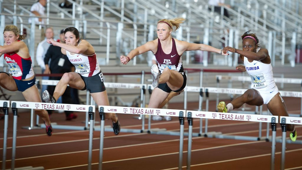 Fifteen SEC Track and Field teams In latest rankings