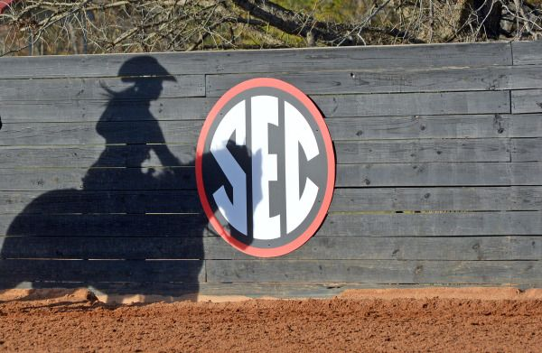 SEC claims 1-2-3 in NCEA Equestrian rankings