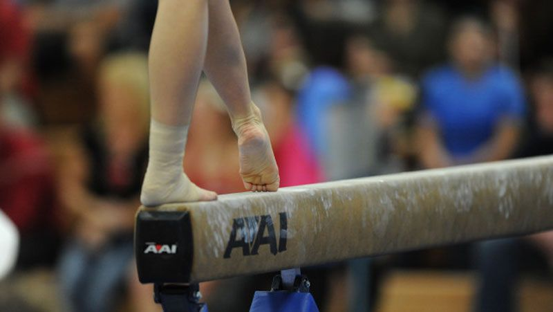 New Orleans to host 2019 SEC Gymnastics Championship