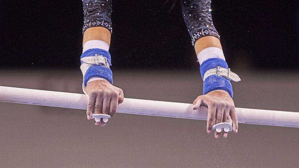All SEC gymnastics teams to compete in NCAA regionals