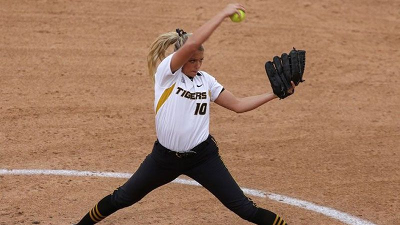 Missouri clinches series over Mississippi State