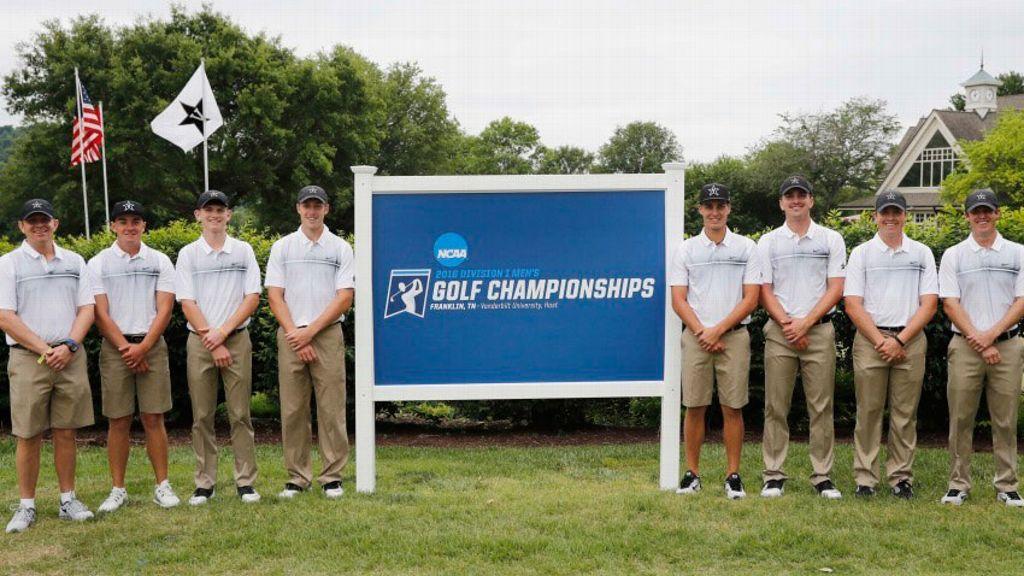 LSU, Vanderbilt return to NCAA Championship