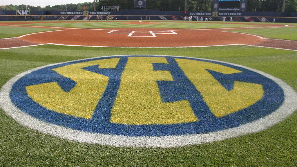SEC Baseball Central