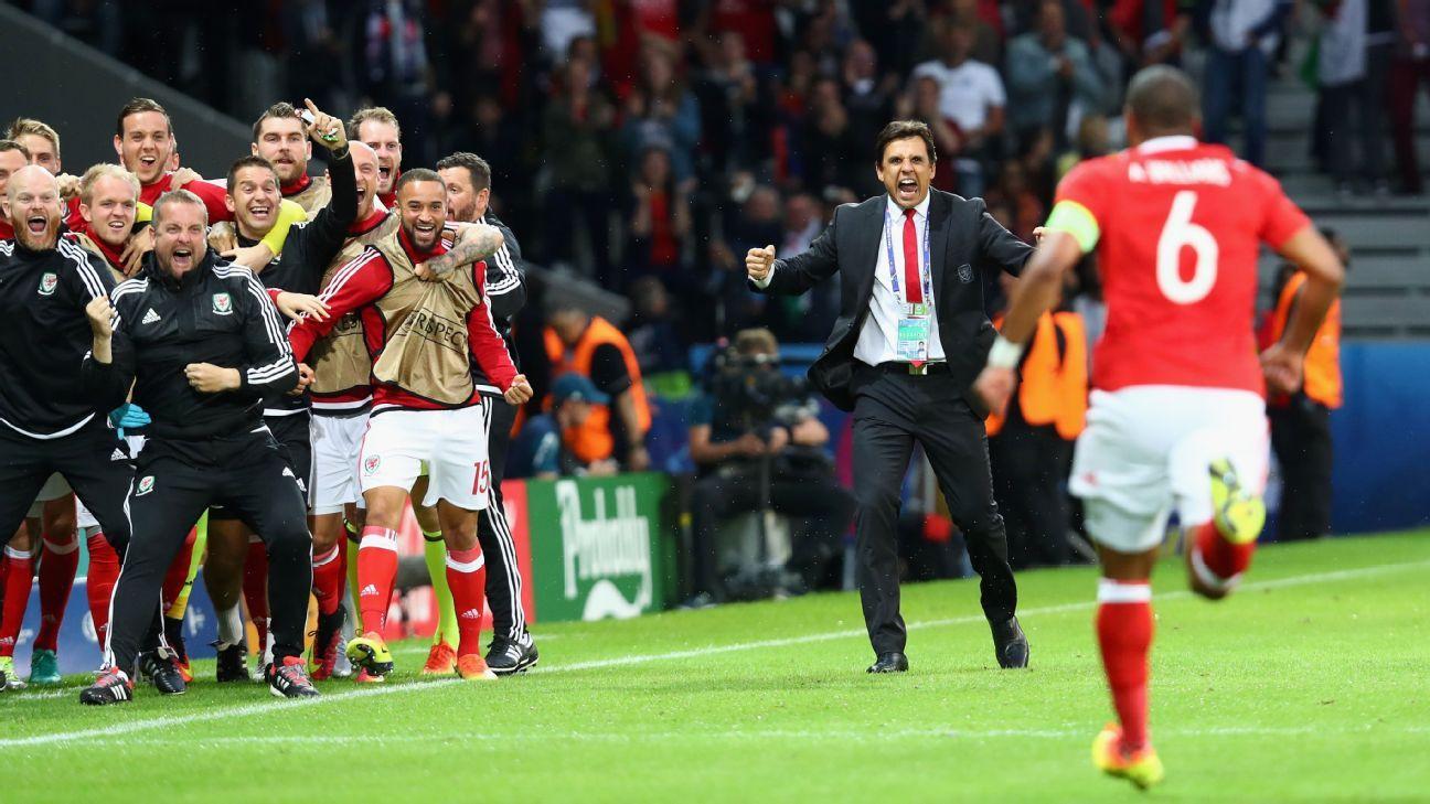 самым удачным футбол уэльс бельгия счёт смену всем этим