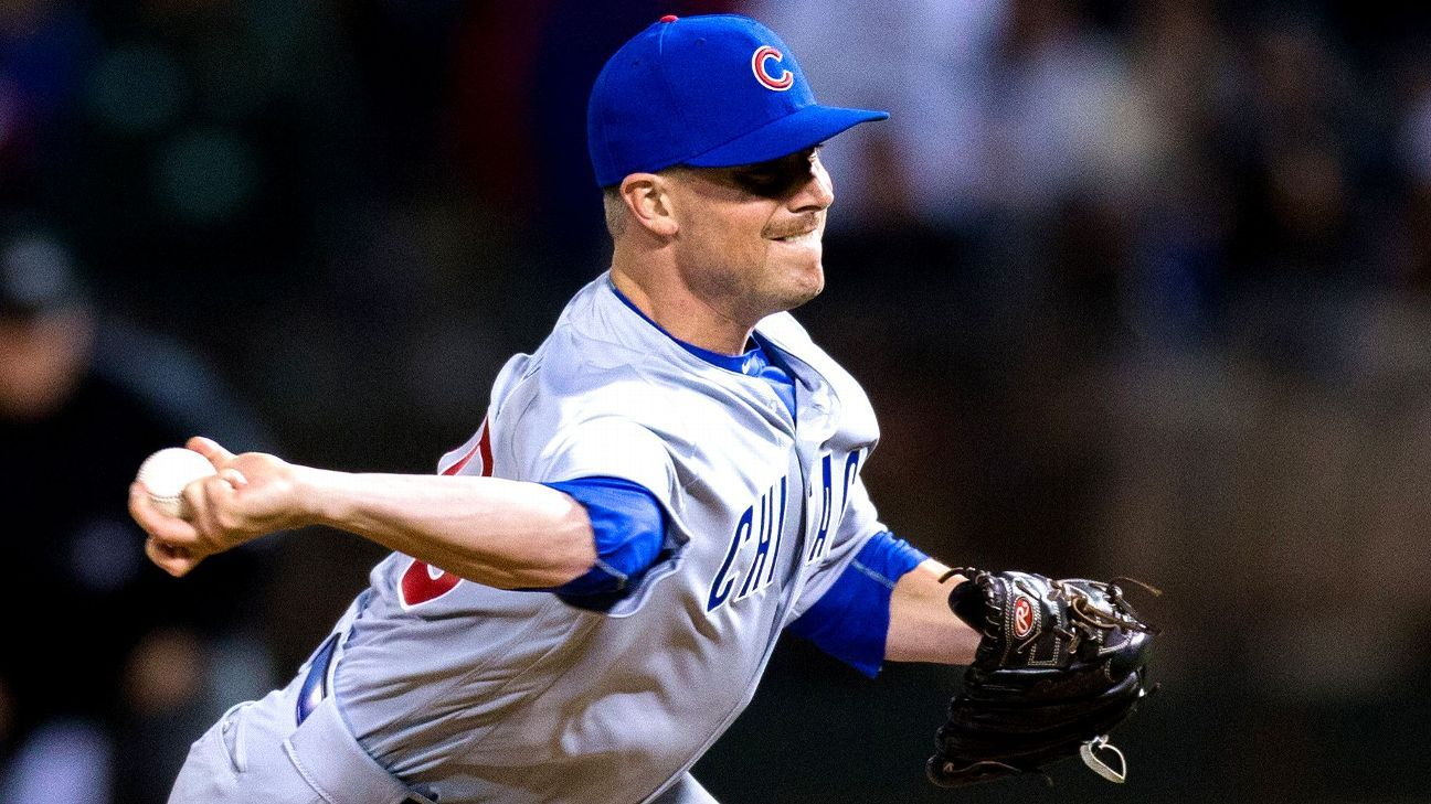 Joe Smith finalizes one-year deal with Toronto Blue Jays