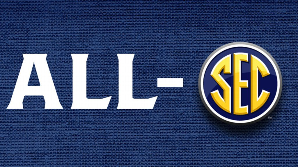 Preseason Coaches All-SEC teams announced