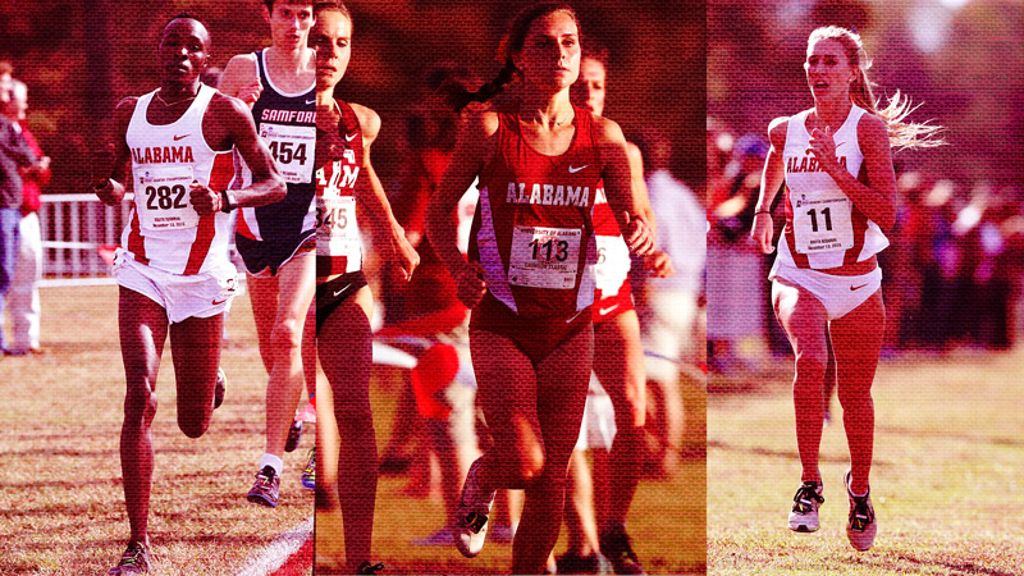 SEC Cross Country Watch List: Alabama