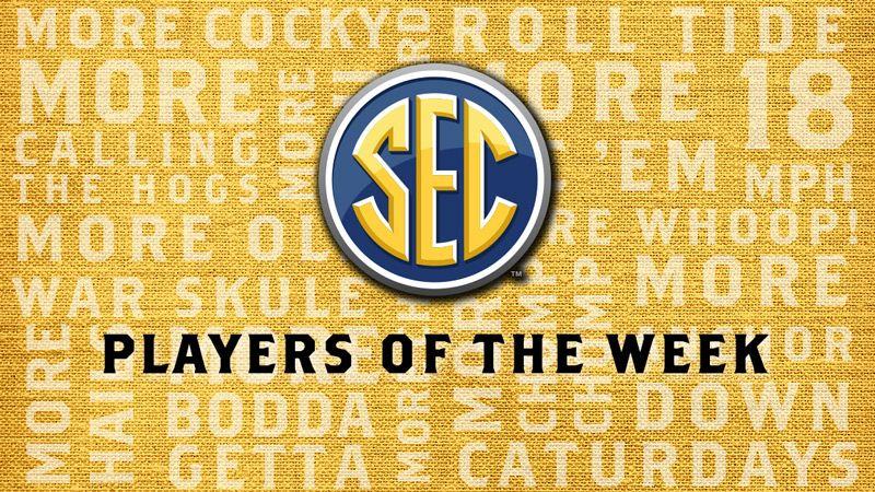 Week 4: Football Players of the Week