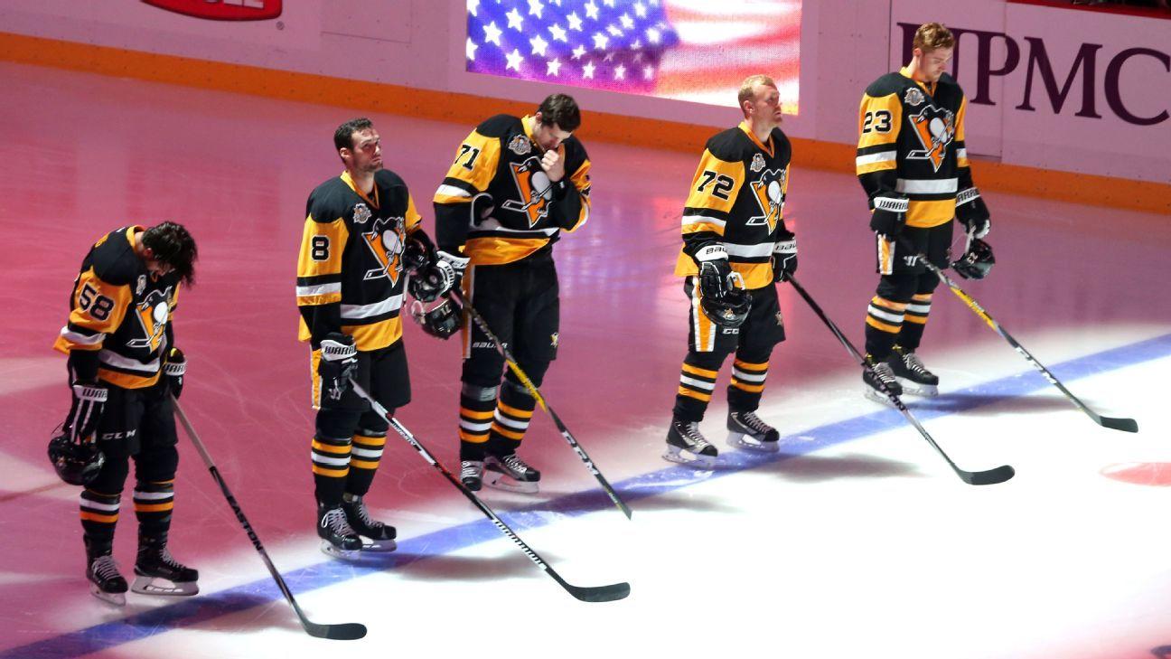 Watch NHL 36 Season 2 Episode 1: Chicago Blackhawks on ...
