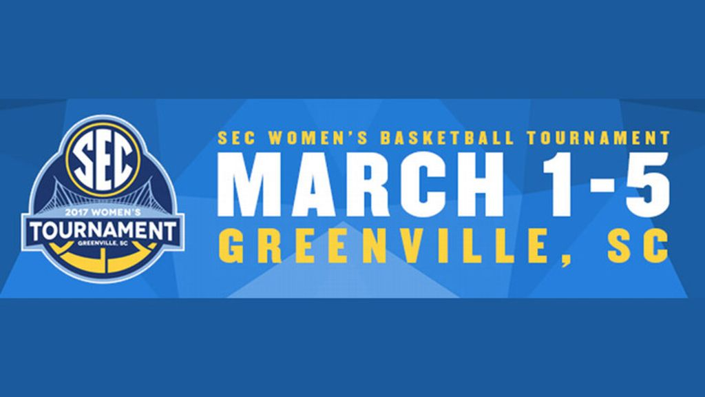 SEC Women's Basketball Tournament tickets now on sale
