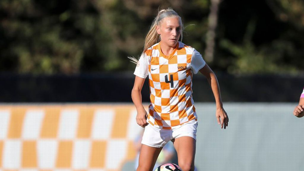 Kentucky and Tennessee draw in extra time