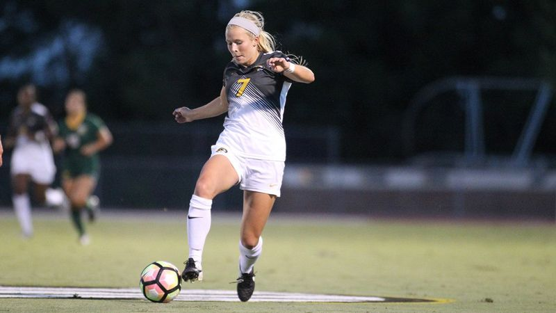 Tigers fall in double overtime to Jayhawks