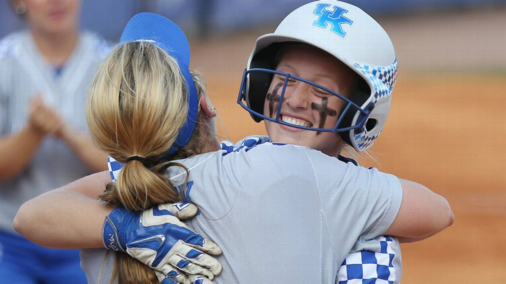 No. 22 Kentucky defeats No. 5 UCLA in 11 innings