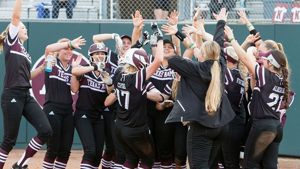 No. 17 Aggies edge out Ladyjacks