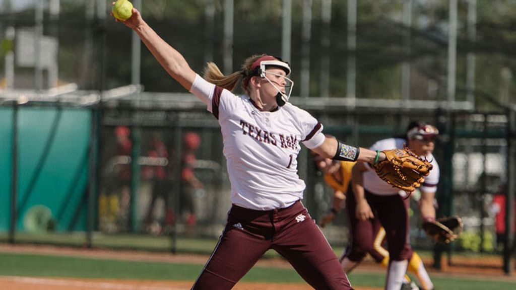 No. 18 Texas A&M blanks No. 1 FSU