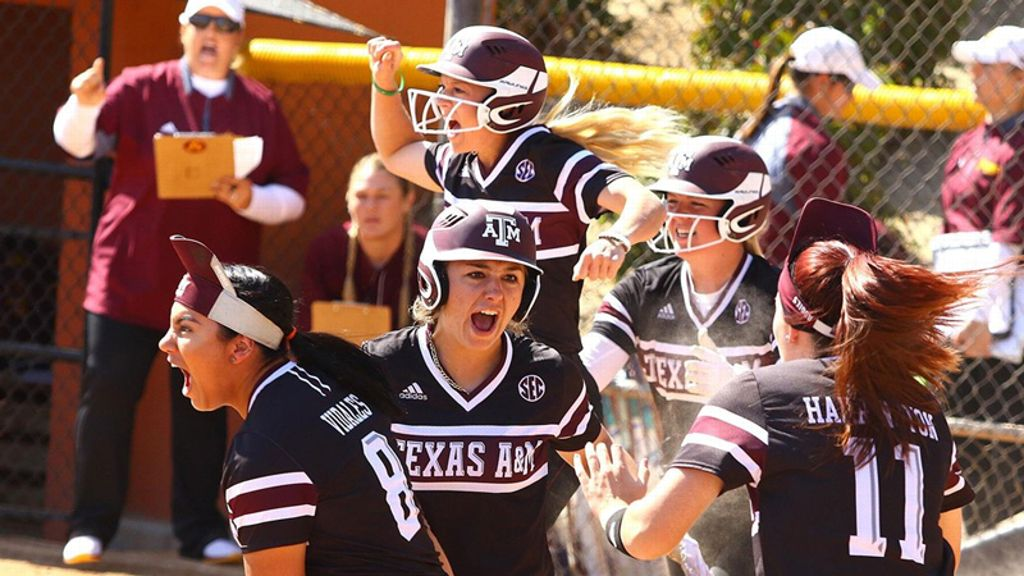 No. 18 Aggies outlast No. 21 Sun Devils 2-1