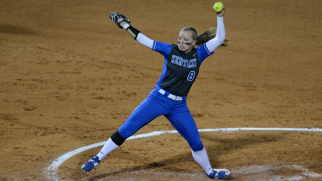 Rethlake lifts No. 24 Kentucky to Friday sweep