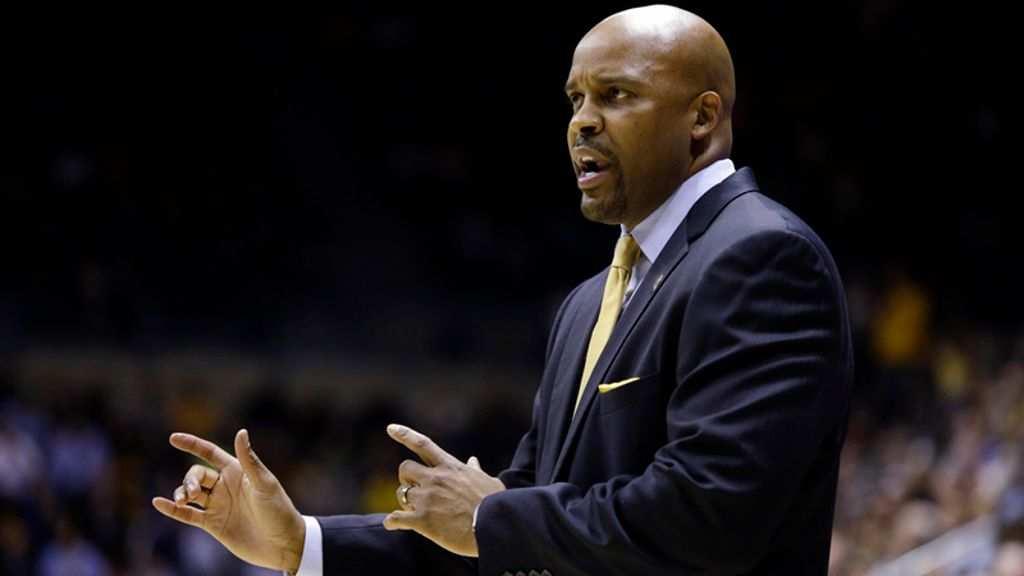 Mizzou announces Cuonzo Martin as new basketball coach