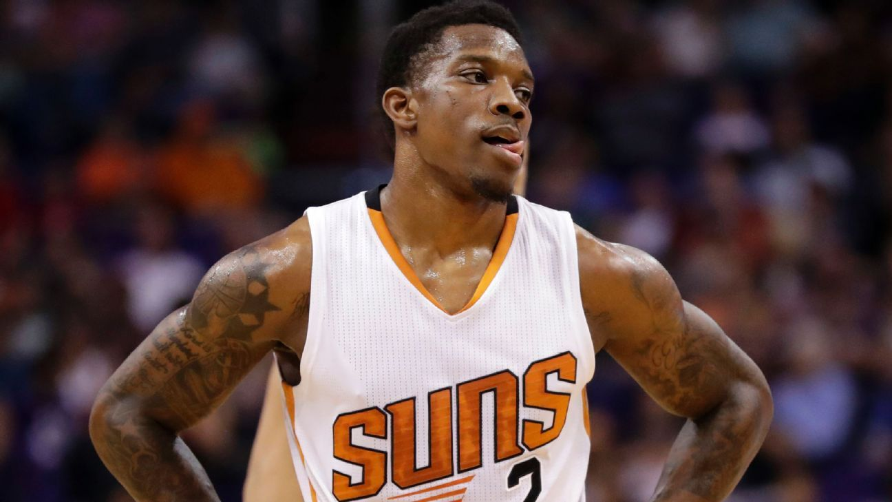 Nascar Racing Games >> Fantasy basketball -- Fantasy hoops: Which Suns will step up with Eric Bledsoe down?