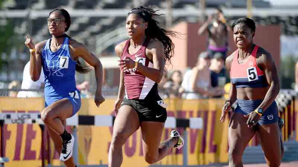 SEC Track and Field Weekly Honors - March 21, 2017