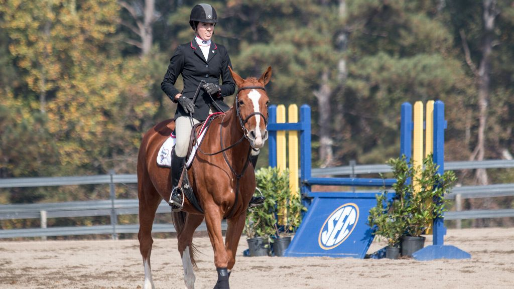 Georgia advances to NCEA Championship finals