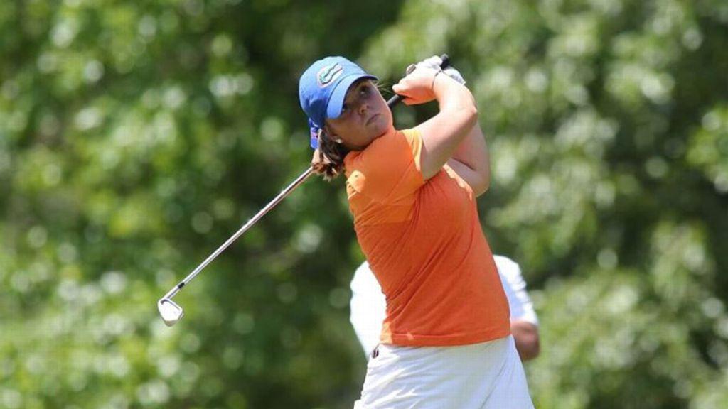 Florida takes lead at SEC Women's Golf Championship