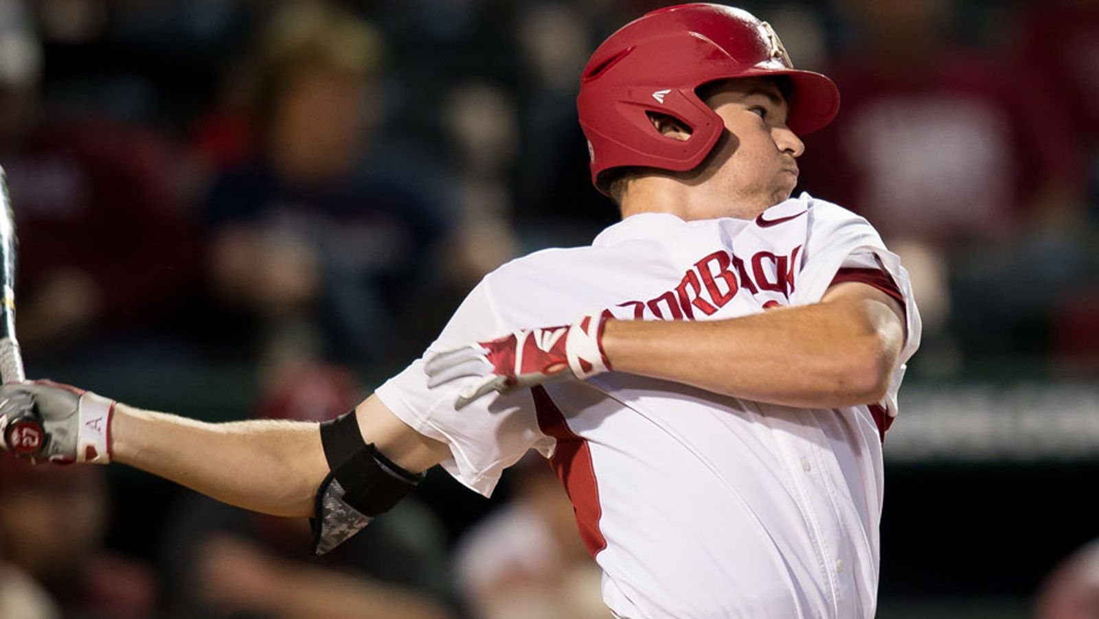 No. 14 Arkansas defeats Kansas State