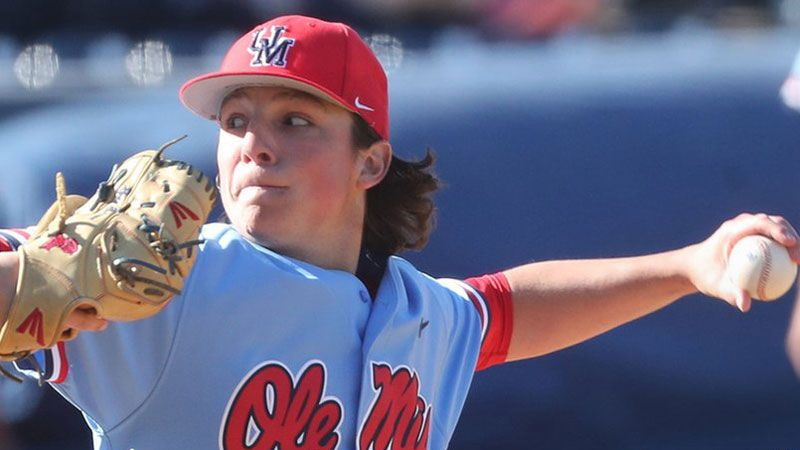 Ole Miss takes down No. 14 Arkansas