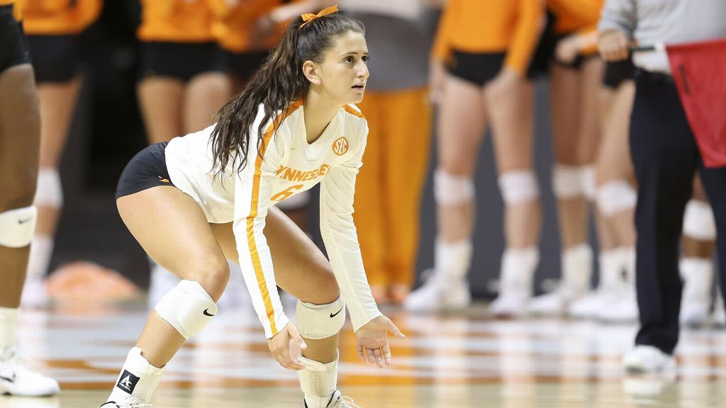 Vols fall to No. 2 Gophers