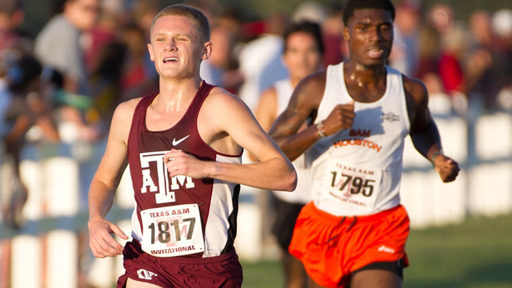 SEC Cross Country Athletes of the Week