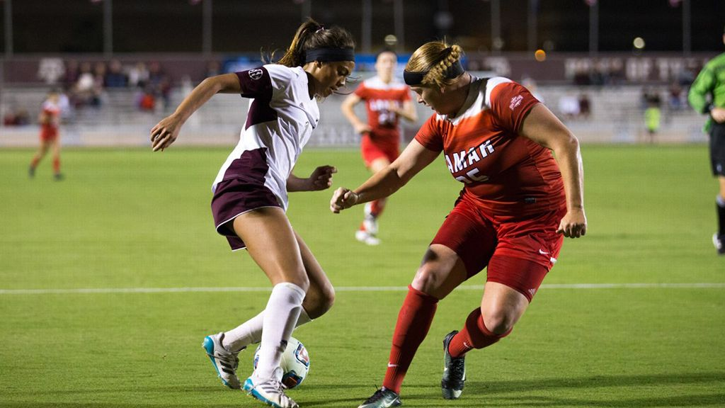 Aggies advance to second round of NCAA tournament