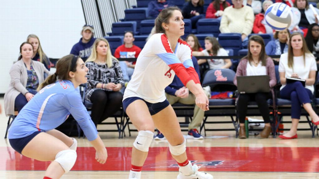 Rebels advance to second round of NIVC