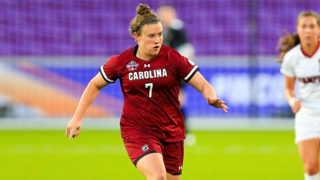 USC's McCaskill selected as MAC Hermann Trophy finalist