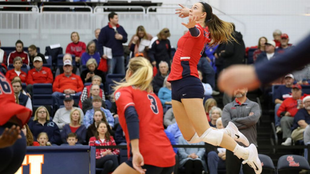 Ole Miss dominates WVU, advances to NIVC final