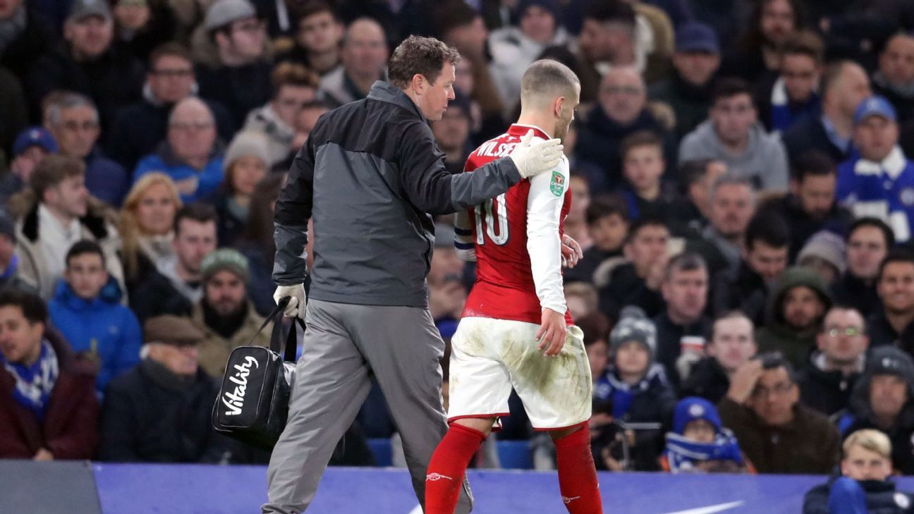 Jack Wilshere confirms he will not return to Arsenal next season