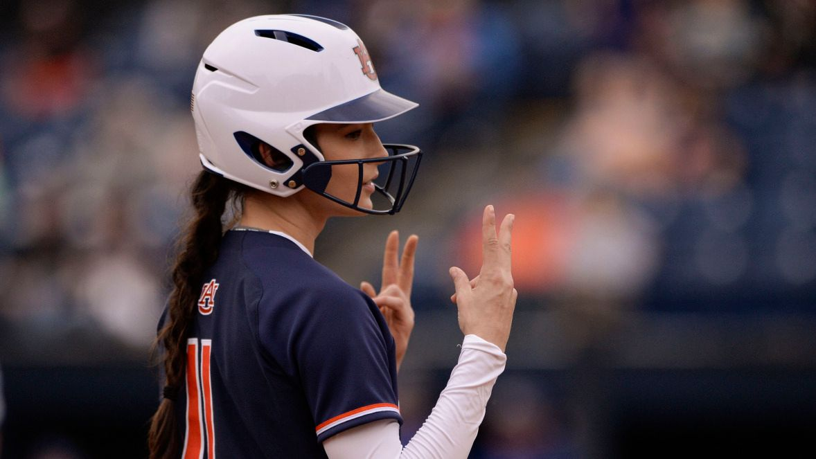 No. 13 Tigers still perfect after doubleheader wins