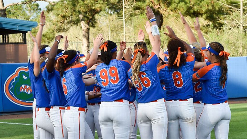 UF opens weekend with wins over Maryland, Illinois St.