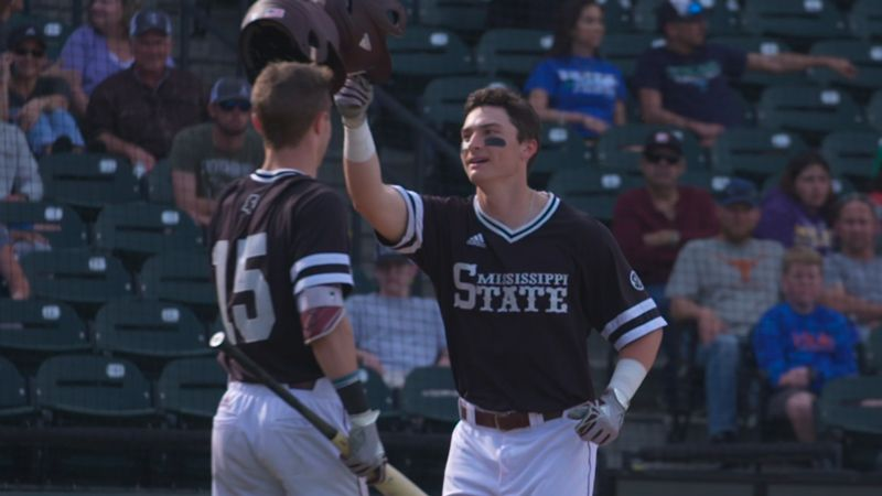 No. 15 Mississippi State falls against Texas A&M-CC