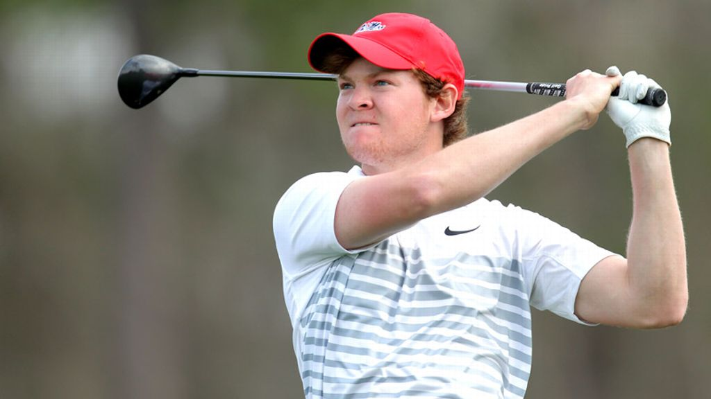 SEC Golfers of the Week - March 14