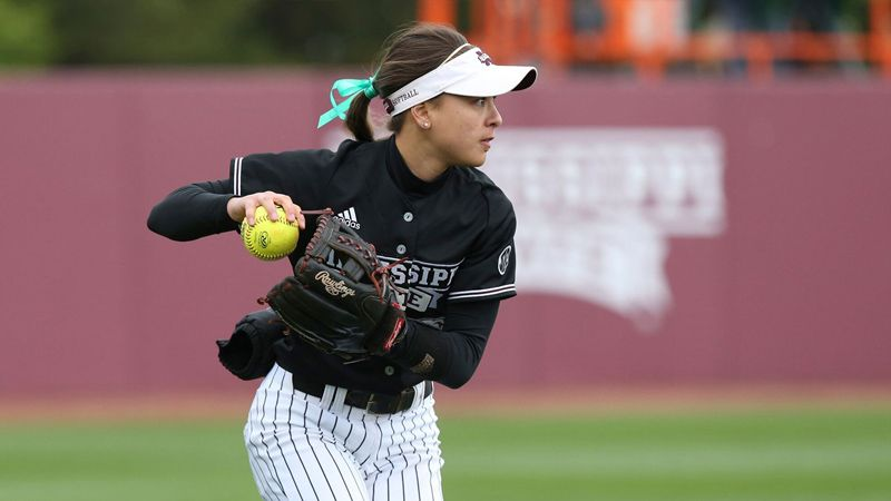 No. 22 Mississippi State slides past Memphis 3-1