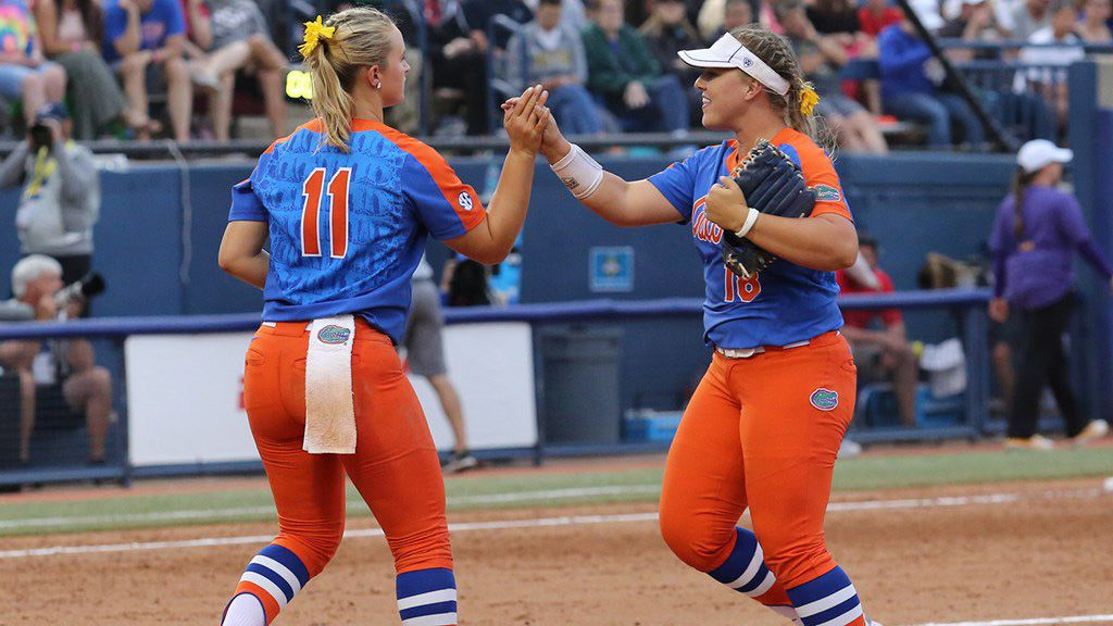 Barnhill, Lorenz named Player of the Year finalists