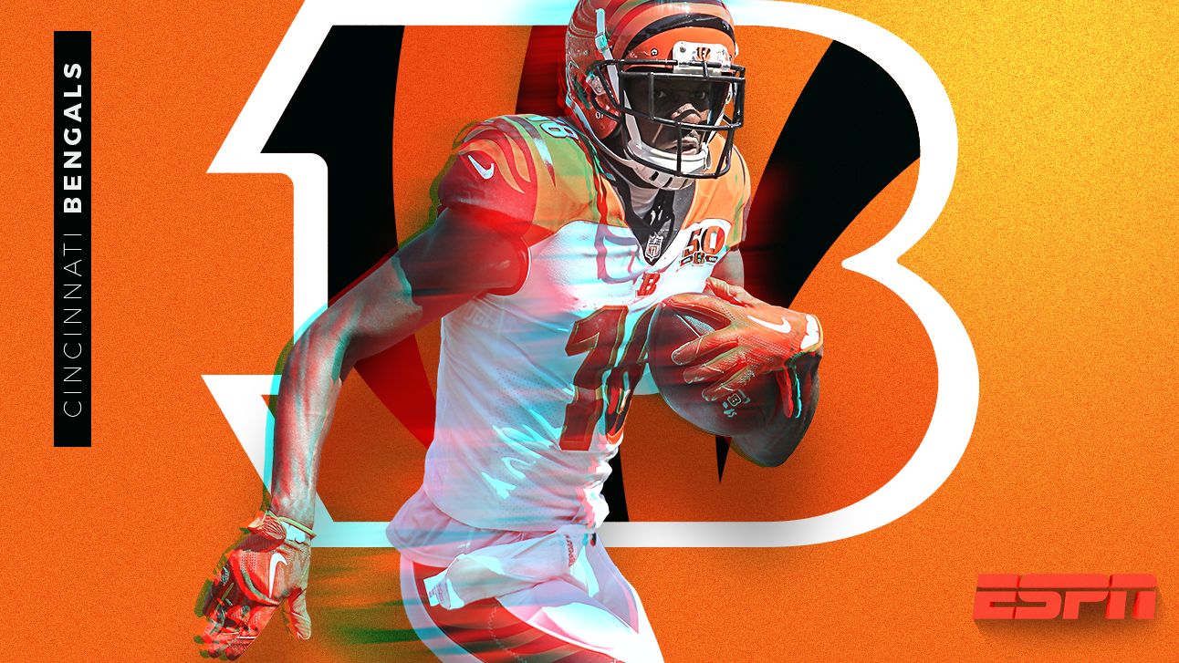 The Cincinnati Bengals face the last call before a restructuring
