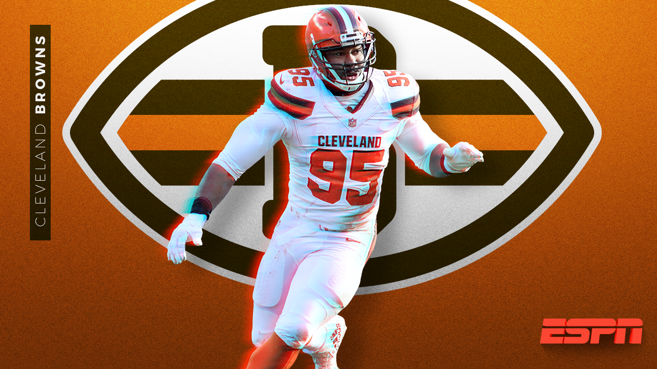 Optimism takes over the Cleveland Browns